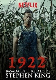 1922 (2017) BRrip 720p Latino