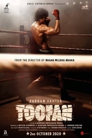 Toofan (2020) Hindi Full Movie Download