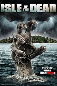 Isle of the Dead (2016) Hindi Dubbed