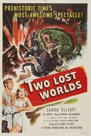 Image Two Lost Worlds