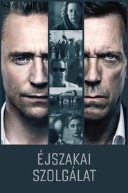The Night Manager-Azwaad Movie Database