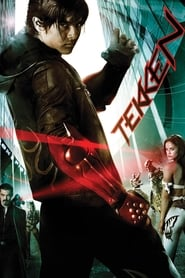 TEKKEN (2010) Bluray 480p, 720p