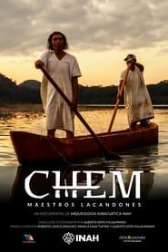 Chem, maestros lacandones