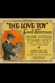 The Love Toy 1926