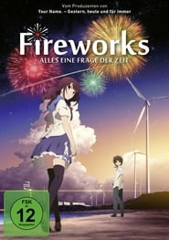 Fireworks – Alles eine Frage der Zeit [2017]