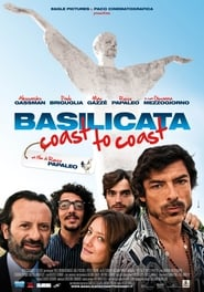 Basilicata coast to coast (2010)