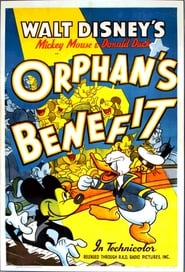 Orphan's Benefit (1941)