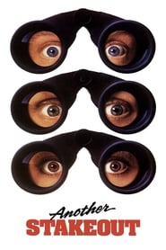 Poster Another Stakeout 1993