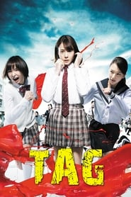 TAG (Riaru Onigokko) 2015 Bluray 360p