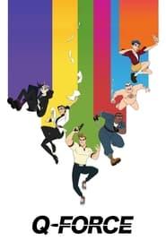 Q-Force (2021) S01 Hindi English Animated WEB Series || 480p, 720p, 1080p