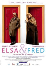 مترجم أونلاين و تحميل Elsa & Fred 2005 مشاهدة فيلم