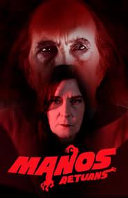 Poster Manos Returns 2018