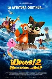 ¡Upsss 2! ¿Y ahora dónde está Noé? Película Completa HD 720p [MEGA] [LATINO] 2020
