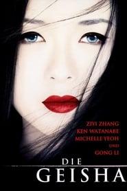 Die Geisha 2005
