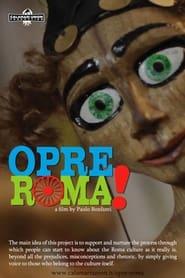 Opre Roma!