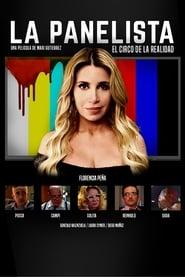 Ver La panelista Online HD Español y Latino (2021)