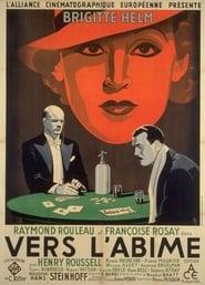 Vers l'abîme (1934)