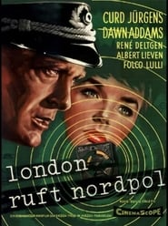 London ruft Nordpol 1956
