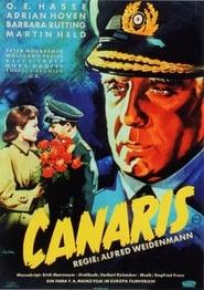 Poster Canaris 1954