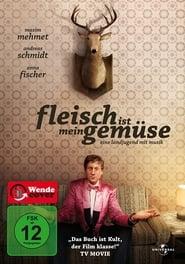 Poster Fleisch ist mein Gemüse 2008