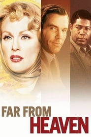 Poster Far from Heaven 2002