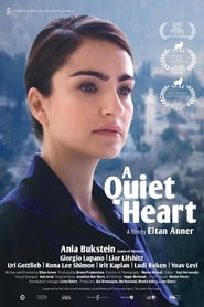 Poster for A Quiet Heart