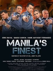 Watch Manila's Finest (2015)