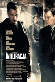 Infiltracja / The Departed (2006)