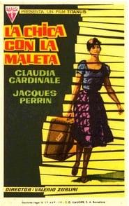 La chica con la maleta 1961