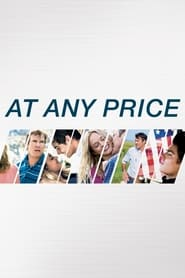 Poster At Any Price 2012