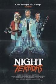 Night Terrors (2013) Zalukaj Online Lektor PL