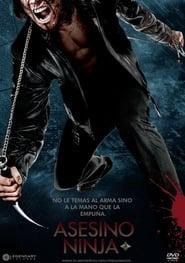 Asesino Ninja (2009) | Ninja Assassin