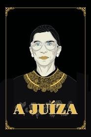 A Juíza