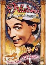 Aladino y la lámpara maravillosa 1958