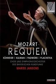 Mozart: Requiem KV 626 – Chor und Symphonieorchester des Bayerischen Rundfunks, Mariss Jansons 2017