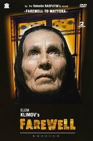 Film Прощание 1981 Norsk Tale
