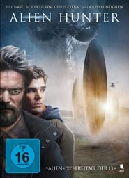 Alien Hunter (2016)