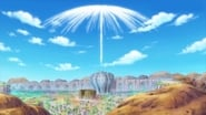 One Piece Season 17 Episode 744 : No Way Out! Admiral Fujitora's Ruthless Pursuit!