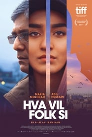 Hva vil folk si full movie stream online gratis