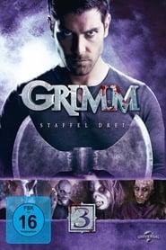 Grimm 3 Staffel