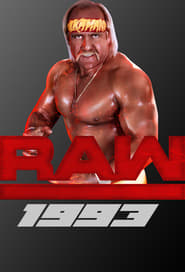 WWE Raw Season 1