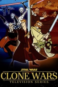 Poster for Star Wars: Clone Wars