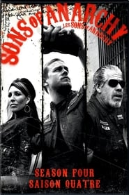 Sons of Anarchy Saison 4 Épisode 9
