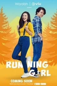Running Girl (2019) poster