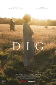 The Dig (2021) Watch Online Free
