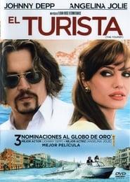 Ver The Tourist Online HD Español y Latino (2010)