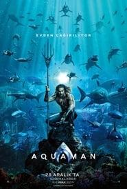 Aquaman 2018 Türkçe Dublaj izle
