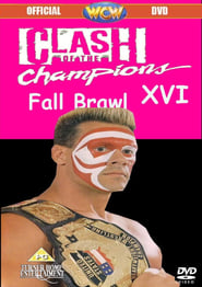 WCW Clash of The Champions XVI: Fall Brawl '91 1991