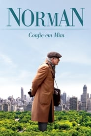Norman: The Moderate Rise and Tragic Fall of a New York Fixer movie poster