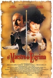 El Maestro de esgrima Watch and Download Free Movie in HD Streaming